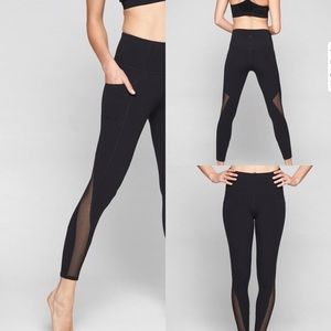 athleta intuition 7/8 tights